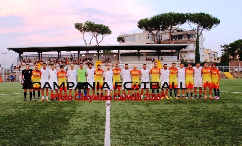 Amichevoli: Frattese 1-1 Equipe Campania Qualiano