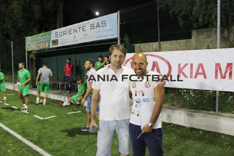 Amichevole tutta Real: vince il Marano 4-3, Grumese KO