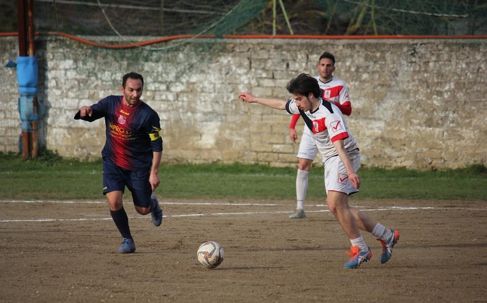 L'attaccante Piccoli passa alla Virtus Goti
