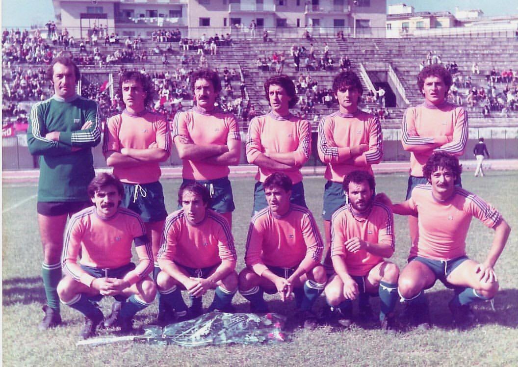 Internapoli 1979/1980: i ricordi del capitano Ciro Aceto