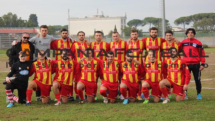 Il Punto Prima Categoria/B | Puglianello promosso, nuove gerarchie playoff, tracollo Dugenta