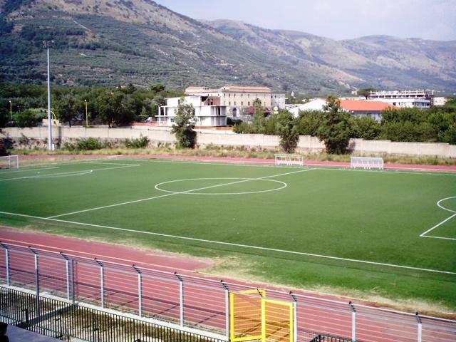 Eccellenza, Gladiator-San Giorgio si gioca a Santa Maria a Vico