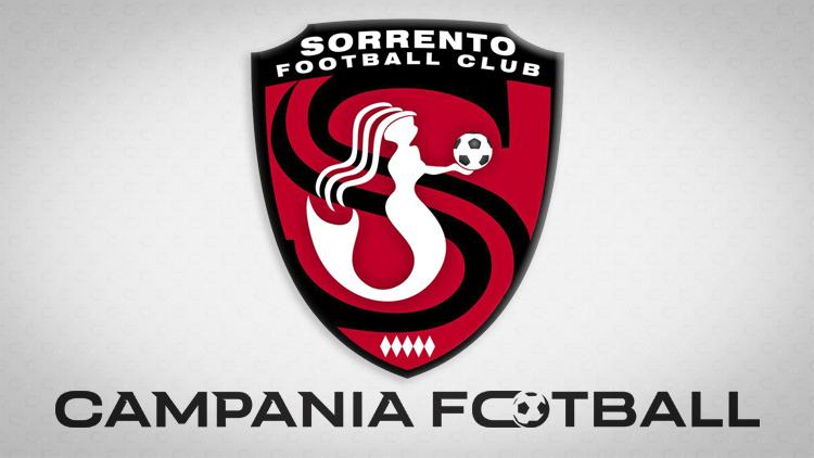Fc Sorrento: sabato test contro l'Afro Napoli United