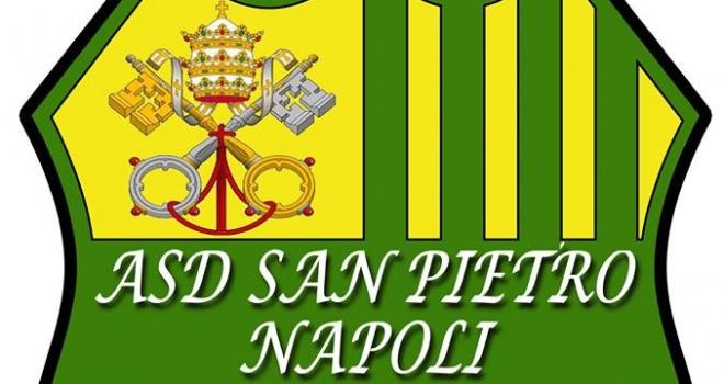 San Pietro scatenato: preso il terzino Prato