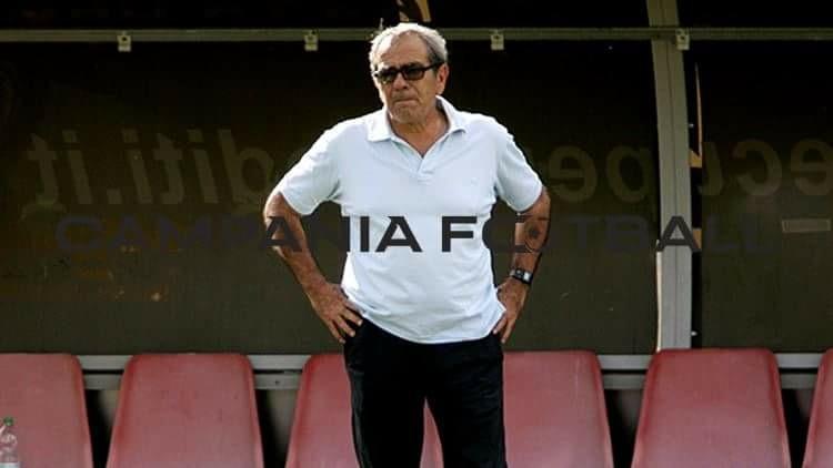 Scafatese, lascia il tecnico Esposito: Incitti nuovo allenatore