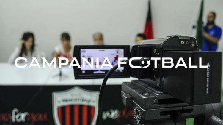 PHOTOGALLERY | Nocerina 2016-17: al via la nuova stagione