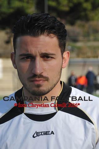 Intervista a Simone Farina del Barano Calcio