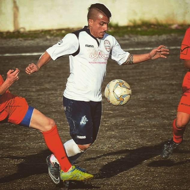 Esclusiva CF: L'Albanova Calcio vicina al centrocampista Spasiano