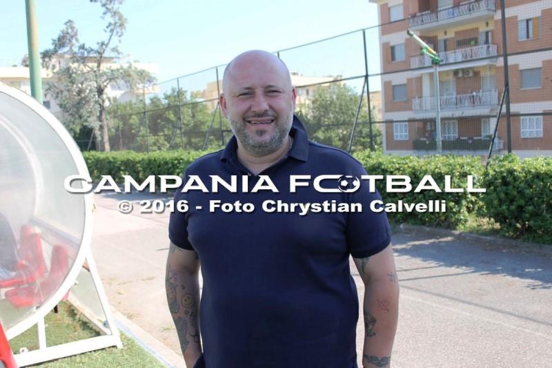 Qui Ercolano : Parola al Direttore Sportivo Marco Mignano