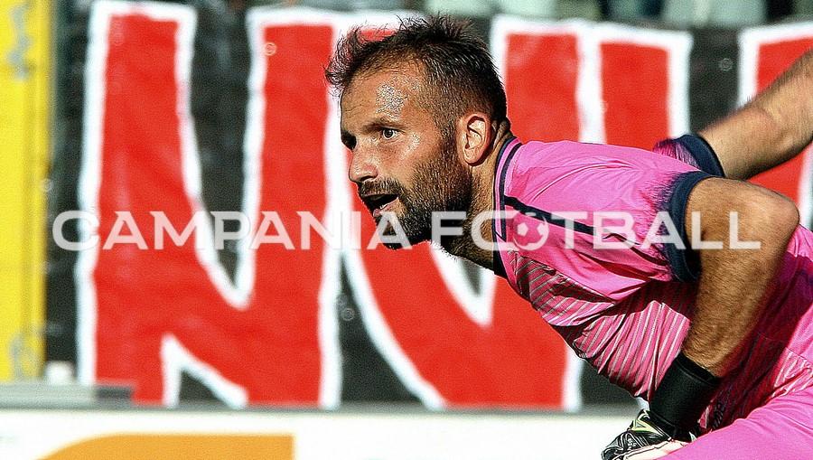 Video | Nocerina-Sarnese 1-0, Sorrentino: la conferenza stampa