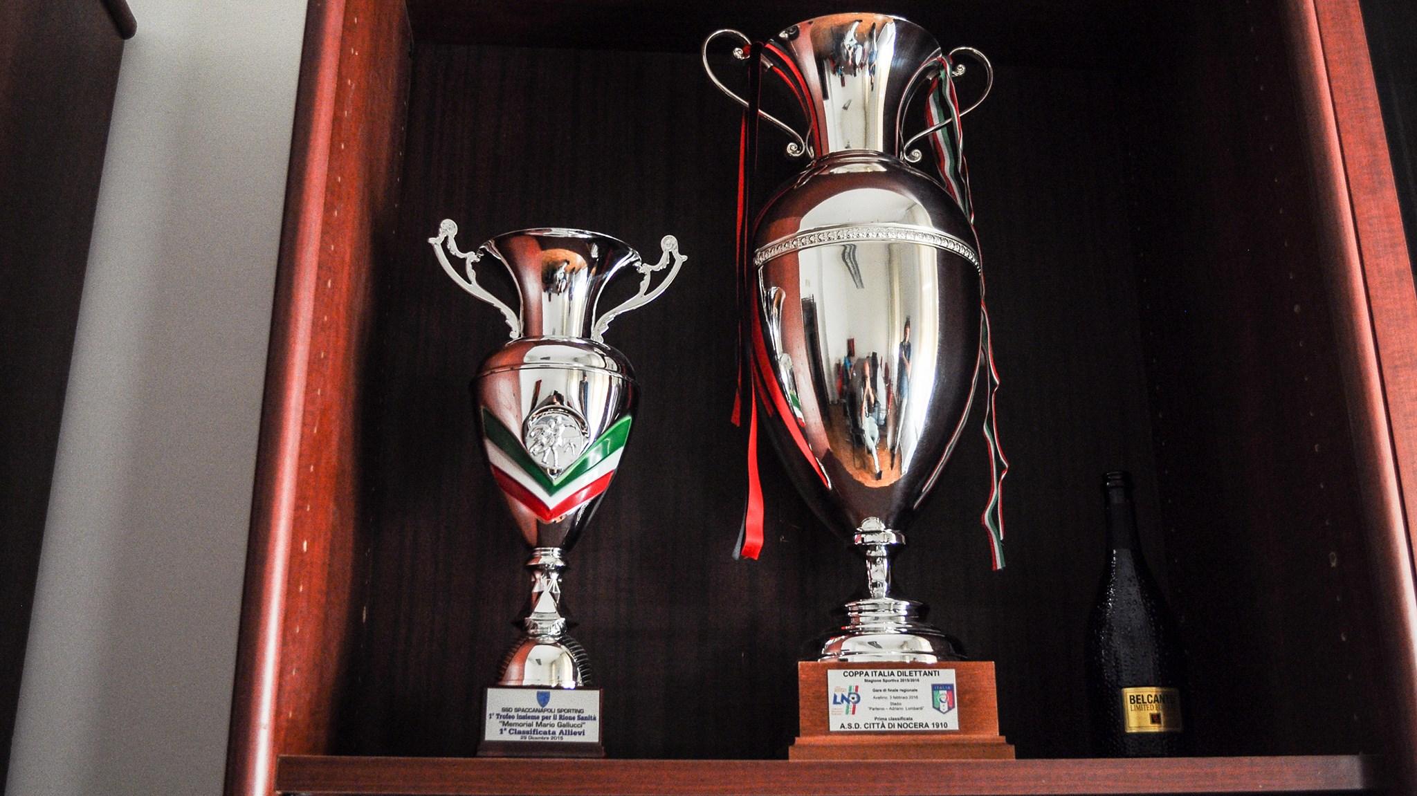 Coppa Italia Dilettanti, maledizione fase Nazionale per le società campane: dal 2008 eliminate sempre al Primo turno