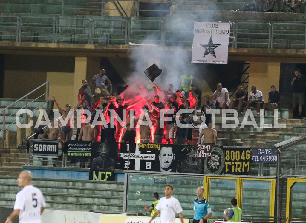 PHOTO GALLERY, Tim Cup 2016/17: Cosenza – Frattese 1-0