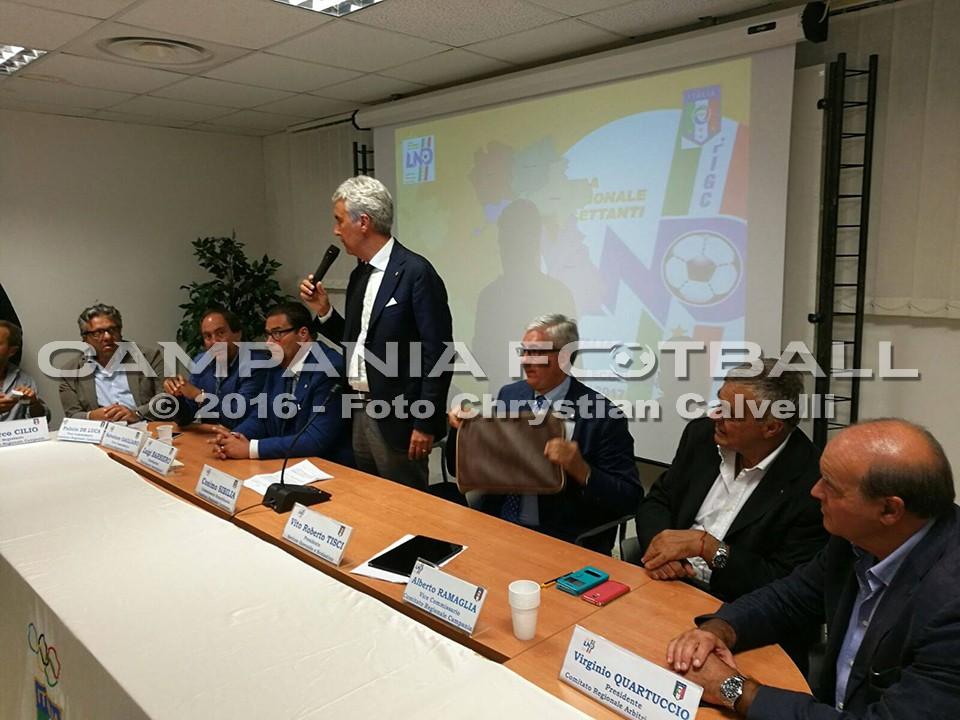 Elezioni C.R. Campania, il 18 Dicembre si vota il nuovo Presidente: in corsa Cirillo e Gagliano