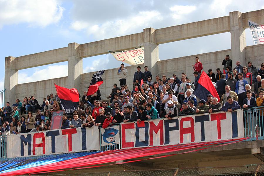 È ufficiale: finisce il calcio a Durazzano