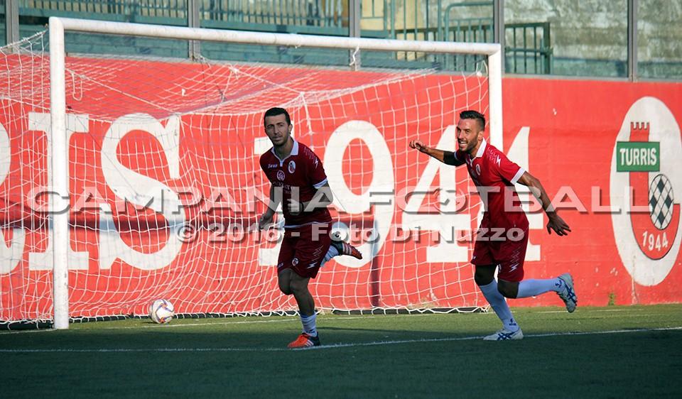 AP Turris Calcio: ritorna il Roccella, la Turris rivede bomber Picci.