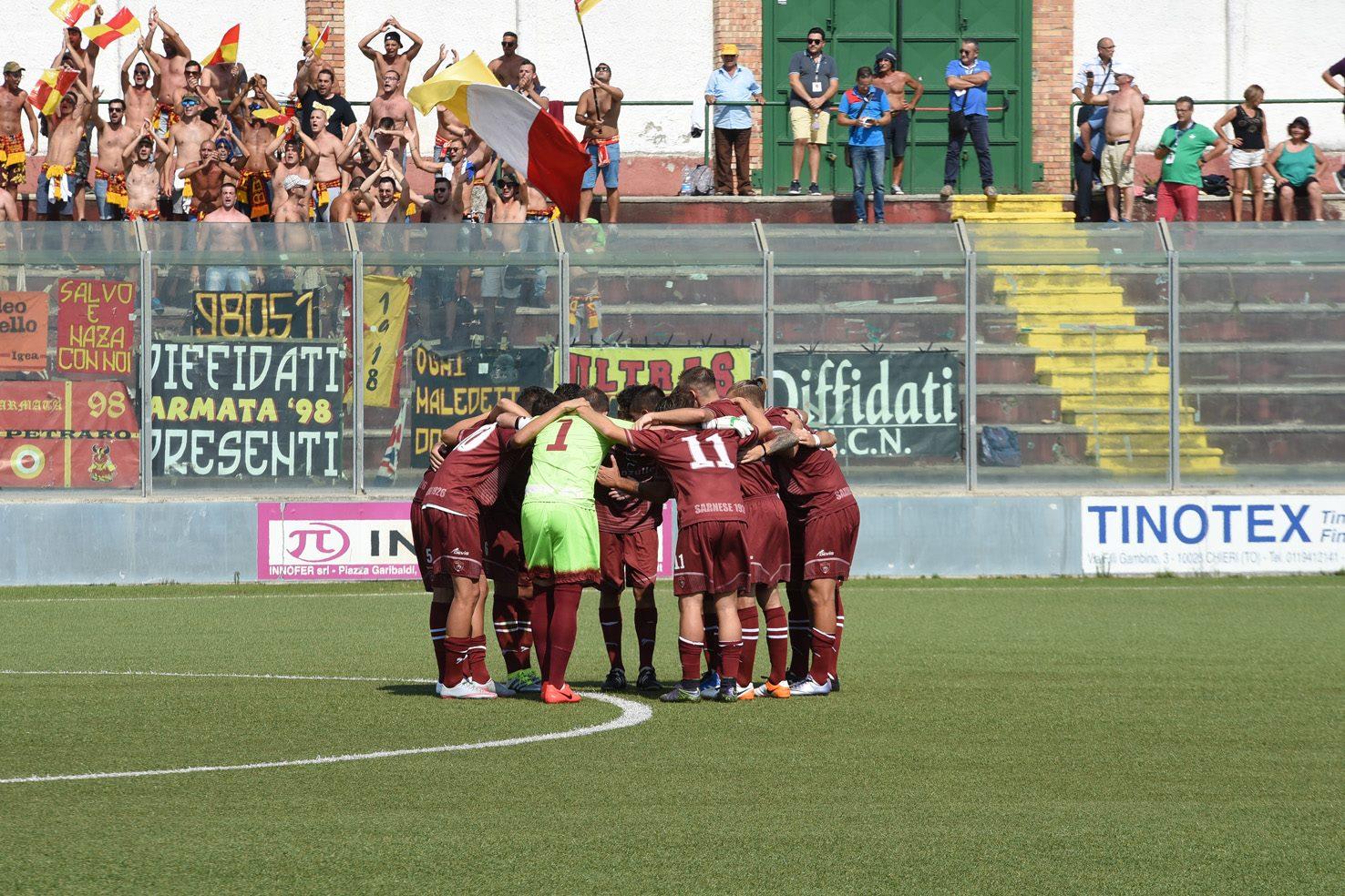 Presentazione girone I: la Campania fa festa con tre derby dal pronostico apertissimo