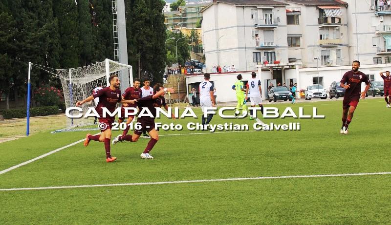 VIDEO | Ercolanese, gli highlights della vittoria di ieri