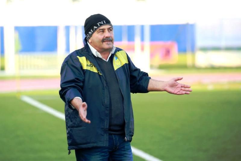 Forio sarà doppio Citarelli: allenatore prima squadra e responsabile settore giovanile