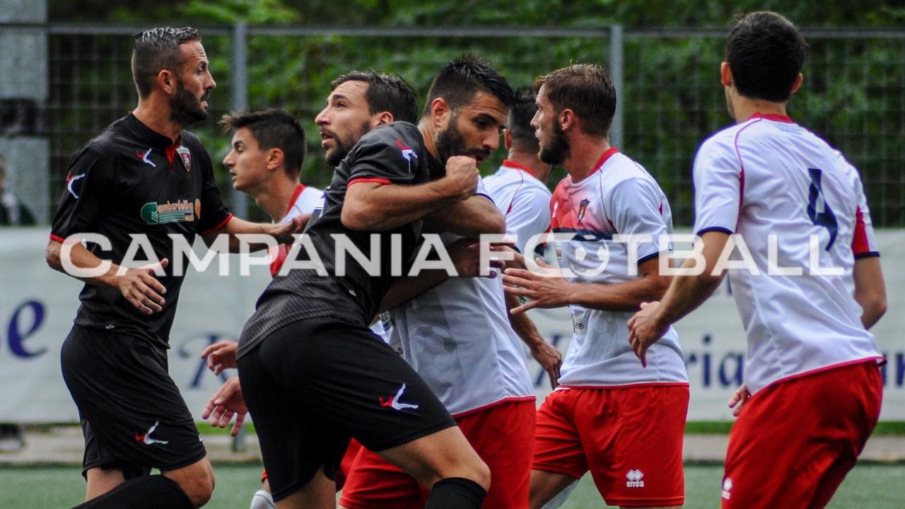 FOTO | AZ PICERNO-NOCERINA 0-1: la fotogallery