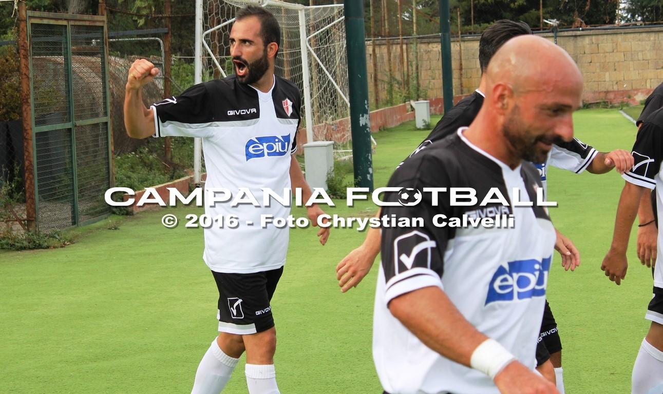 Infiamma il Calciomercato: Virtus Avellino interessato a Esposito