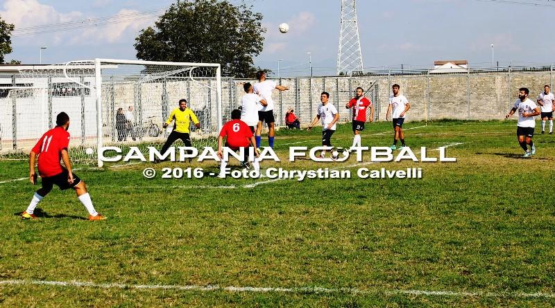 Il Ponticelli espugna il Comunale: il team di Esposito batte lo Junior San Cipriano
