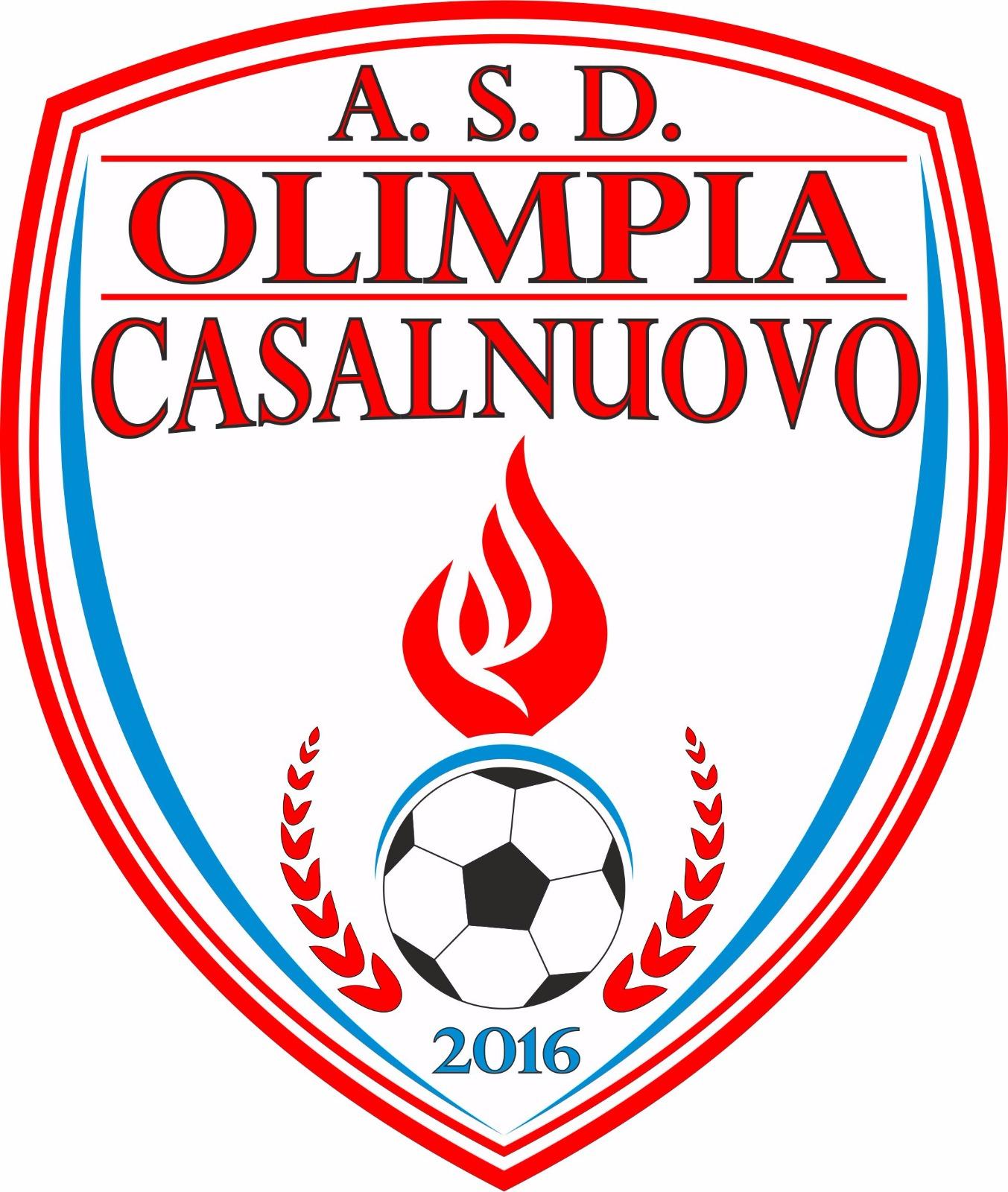Comunicati Olimpia Casalnuovo | Il 2 agosto al Paudice inizia il ritiro precampionato