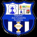 Oratorio Don Guanella scudetto Campania Football