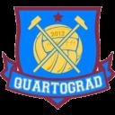 Quartograd scudetto Campania Football