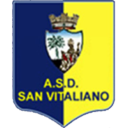 San Vitaliano scudetto Campania Football