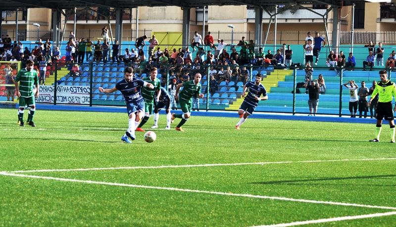 Promozione girone B  : Presentazione della 9° giornata