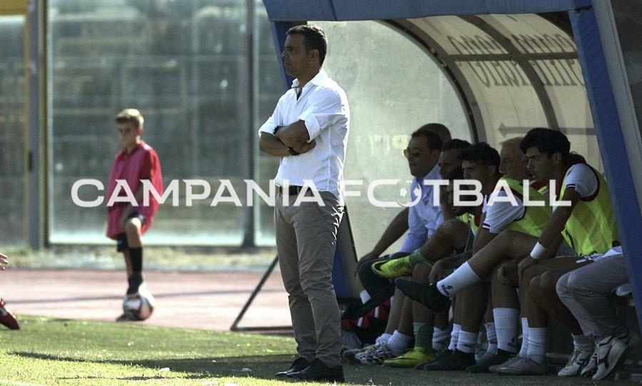 AP Turris Calcio: ennesima frenata al Liguori, si torna a -8 dalla vetta