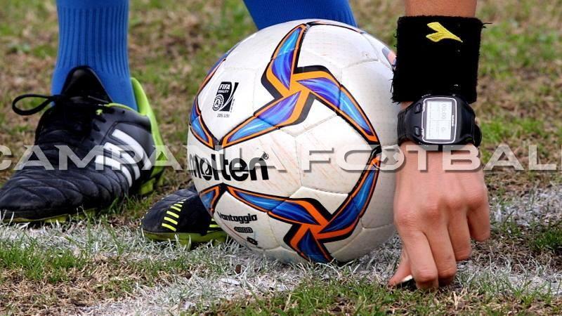 Coppa Italia Serie D, designazioni arbitrali Turno Preliminare