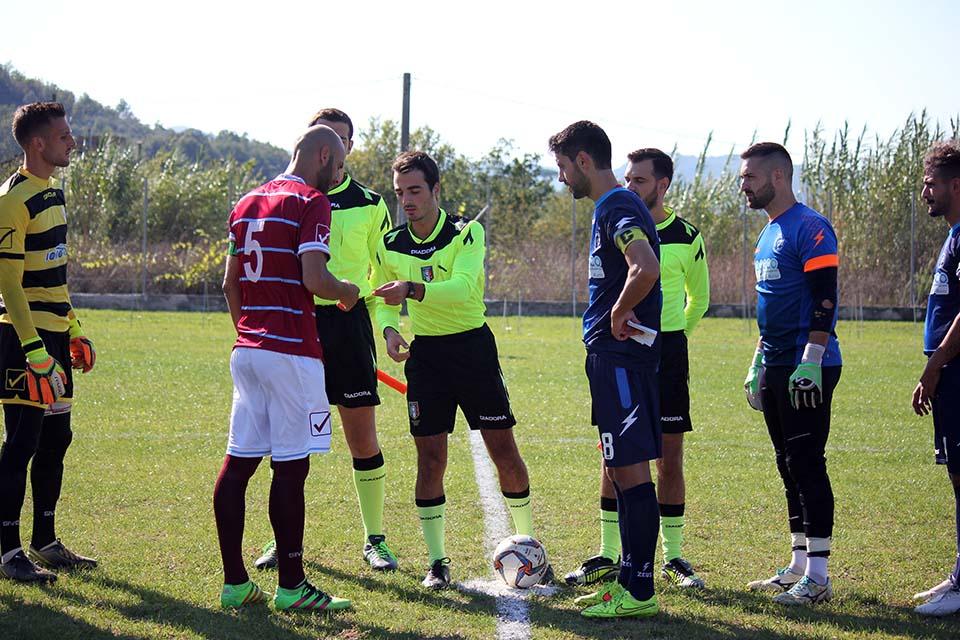 [VIDEO] Coppa Italia: Virtus Goti – Casalnuovo 1-1