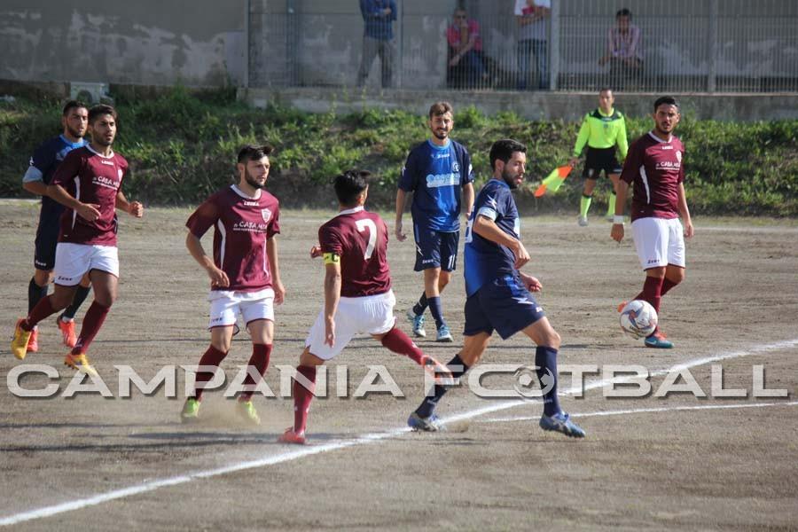 [FOTO] Promozione Girone A: Maddalonese – Virtus Goti