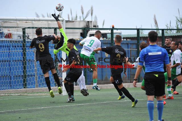 VIDEO | Eccellenza Gir. A, derby isolano Forio-Barano 1-0: la sintesi