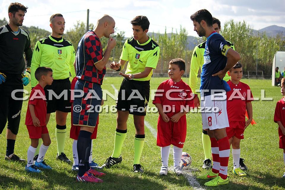 Fotogallery, Promozione Girone A: Virtus Goti – Albanova 2-1