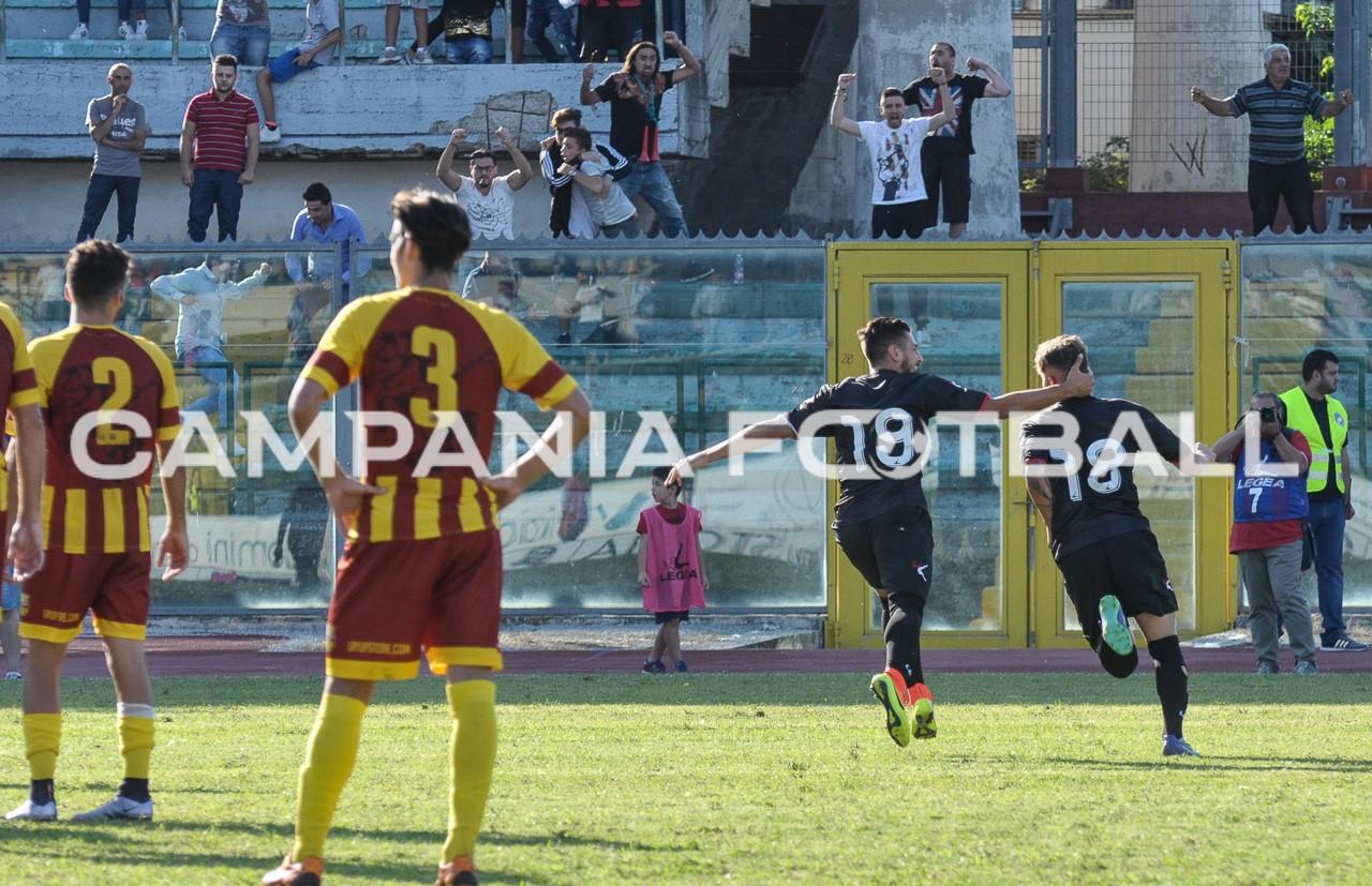 VIDEO | Nocerina-San Severo 1-0, Milani: la conferenza stampa
