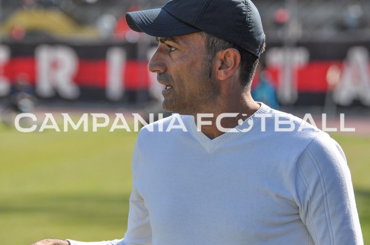 VIDEO | Nocerina-San Severo 1-0, Olivieri: la conferenza stampa