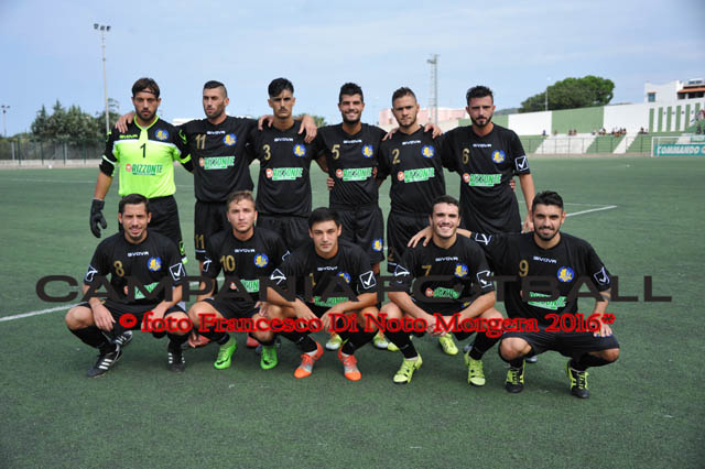 "Golaeada al ""Calise"": Real Forio – Sessana 5-5"