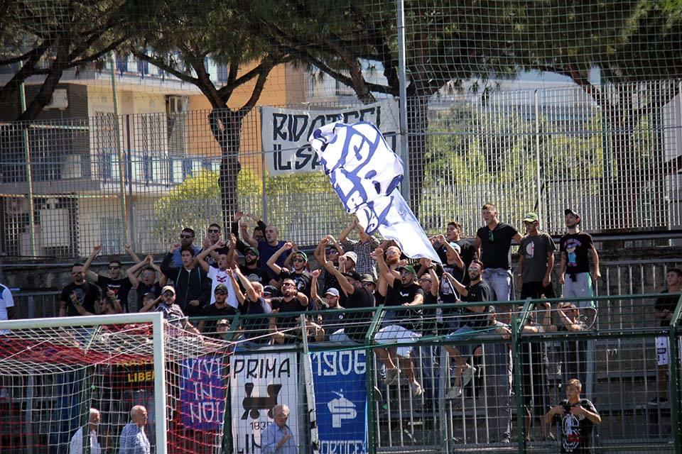 Portici ko, il derby sorride al San Giorgio