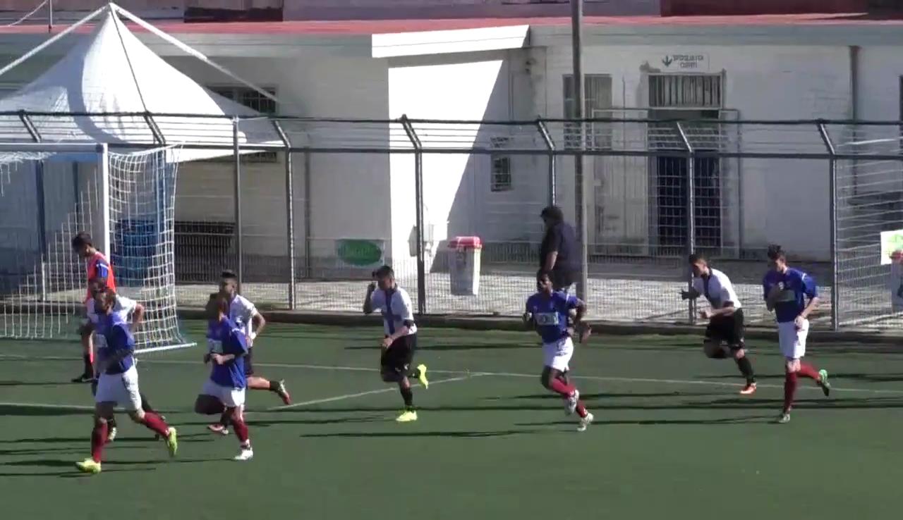 [VIDEO] Coppa Italia: Vis Ariano – Audax Cervinara 0-1