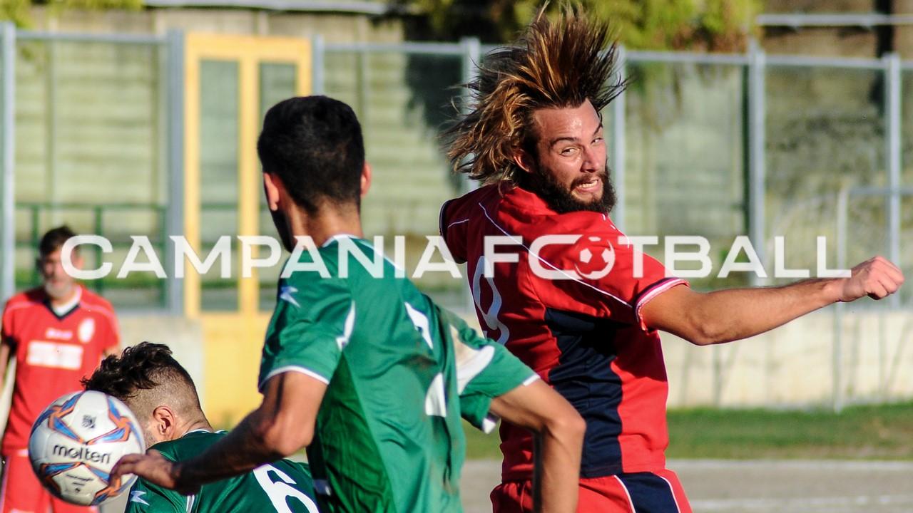 FOTO | ECCELLENZA gir. B PICCIOLA-FAIANO 2-1: la fotogallery