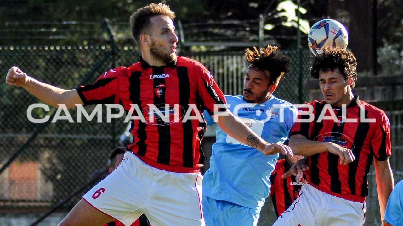 FOTO | PROMOZIONE gir. D. Alfaterna-Costa D'Amafi 1-2: la fotogallery