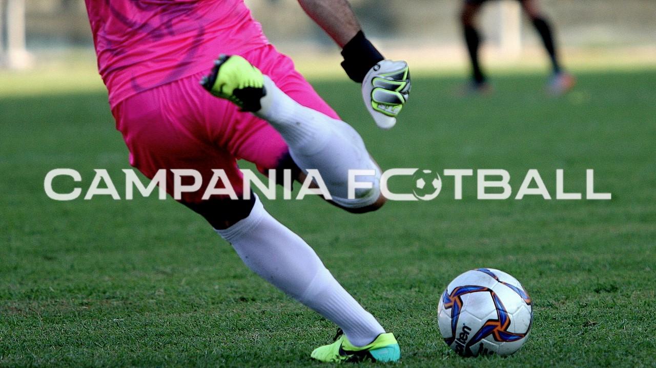 TABELLINI PLAY OFF 1° CATEGORIA | 11-06-2017