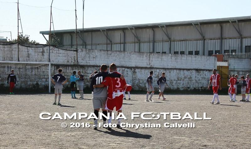 FOTOGALLERY | 1° Categoria girone E | Barrese FC 0-3 Torrese