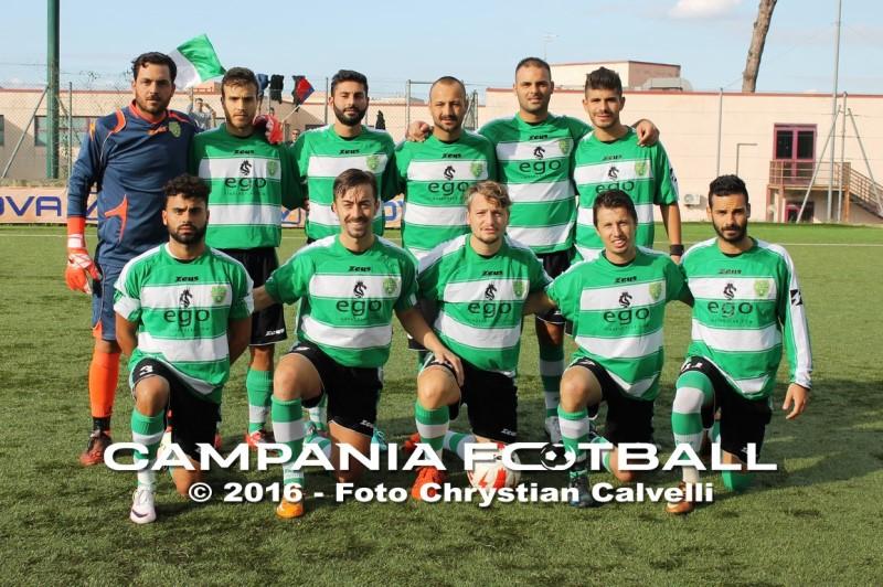 FOTO | 1° Categoria girone E | Plajanum Chiaiano 1-0 Maued Sport
