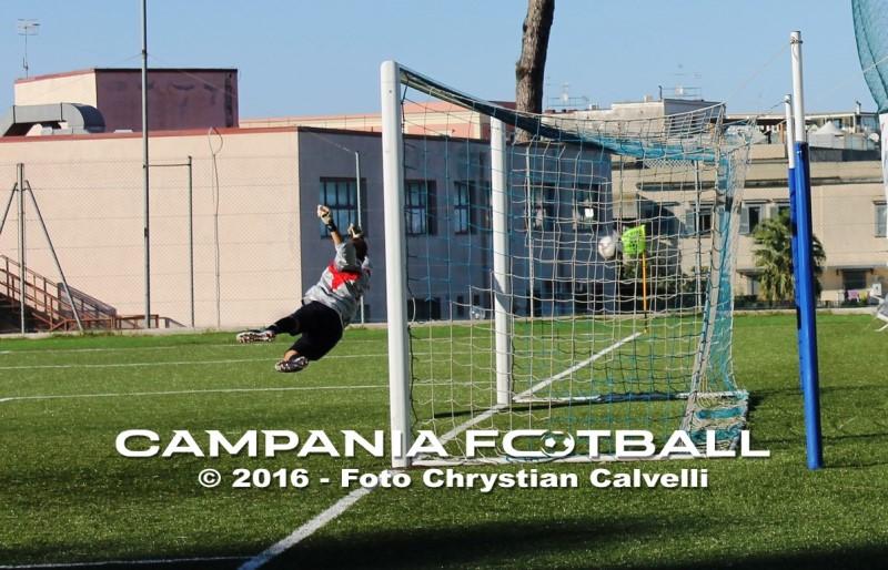 FOTOGALLERY | 1° Categoria girone E | Sporting Campania 0-5 Boys Pianurese 2005