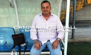 MONDO SPORT (CASAMICCIOLA) – SANITA CALCIO 5 – 1