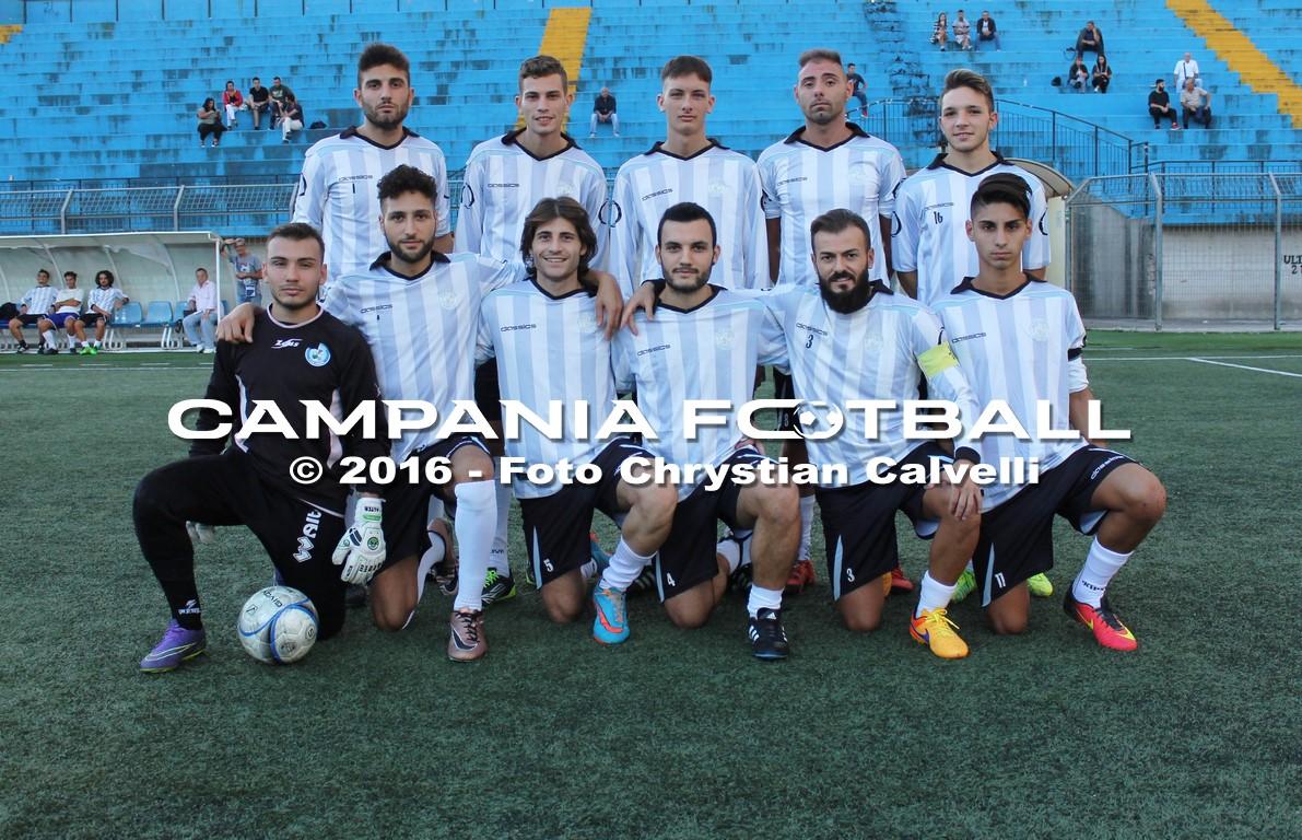 Sanità Calcio – San Sebastiano FC 1 – 2