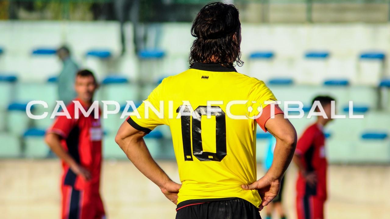 FC SORRENTO che colpo in difesa: ecco Bolzan